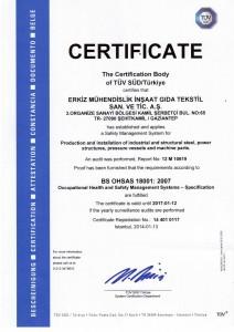 CERTIFICATE_BS_OHSAS_18001_2007