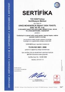 SERTiFiKA_TS_EN_ISO_9001_2008